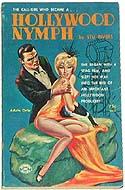Hollywood Nymph by Stu Rivers aka Charles Nuetzel