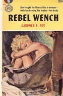 Rebel Wench by Gardner F. Fox