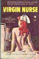 Virgin Nurse by Arthur Adlon