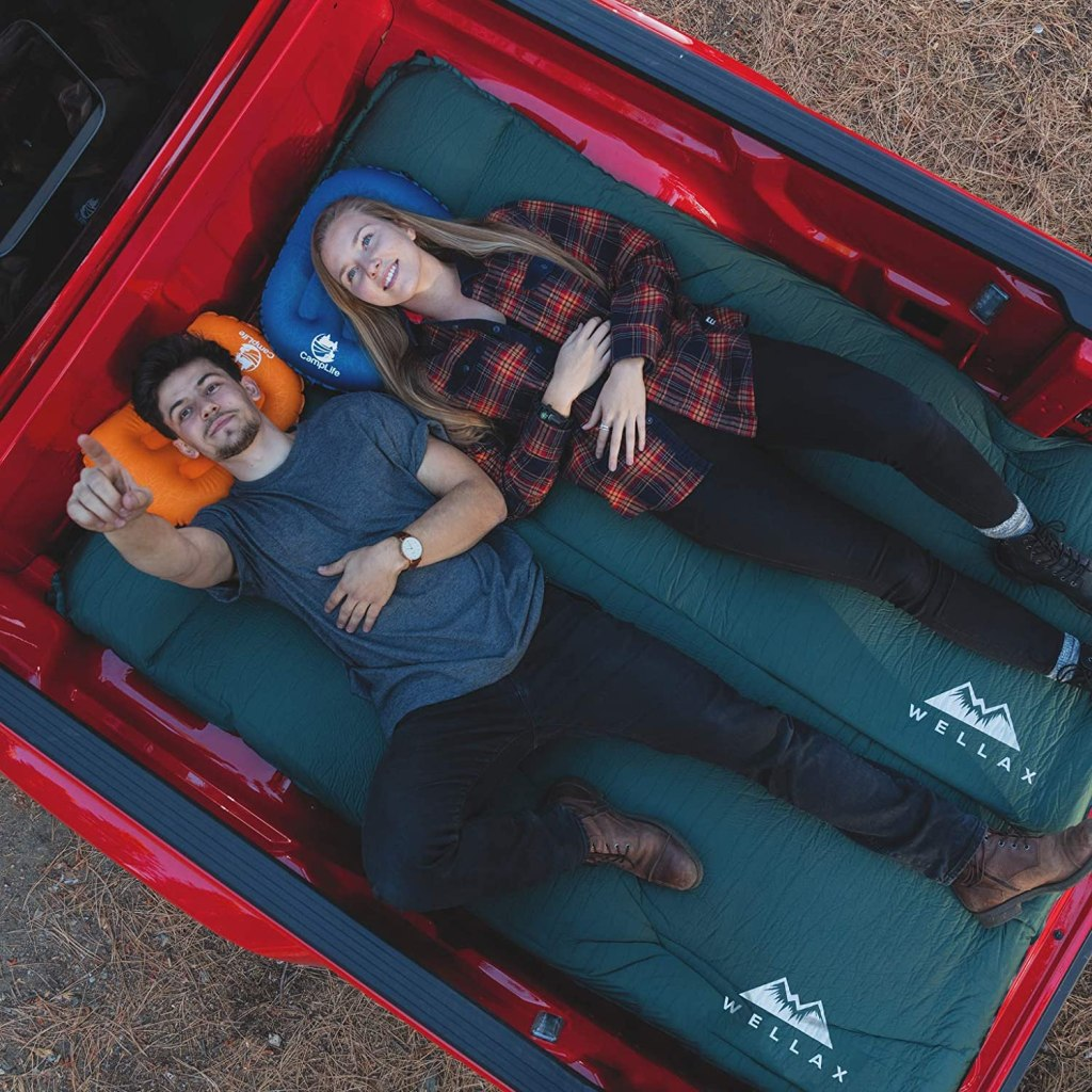 couple-on-camping-bed