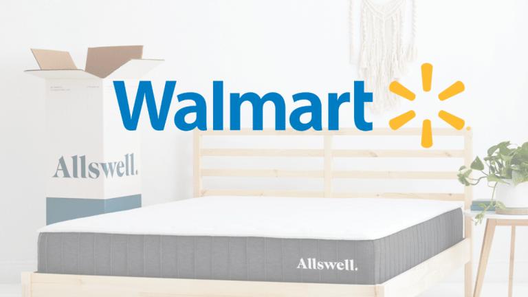 best-walmart-mattresses