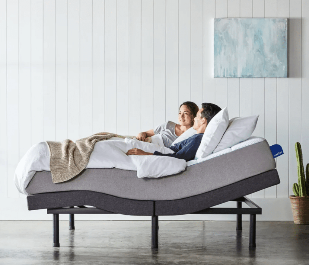 adjustable-base-nectar-mattress