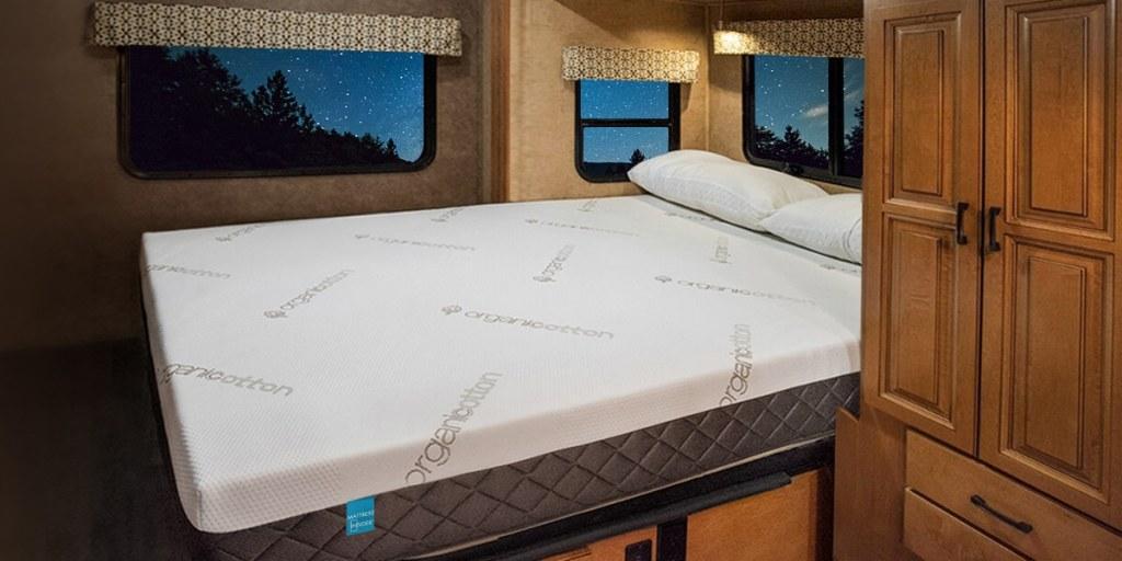 gel-foam-olympic-queen-mattress