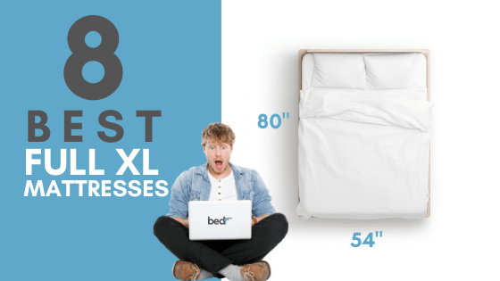 best-full-xl-mattress-banner