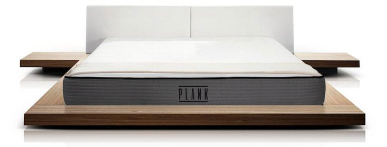 plank-mattress-on-bed-frame