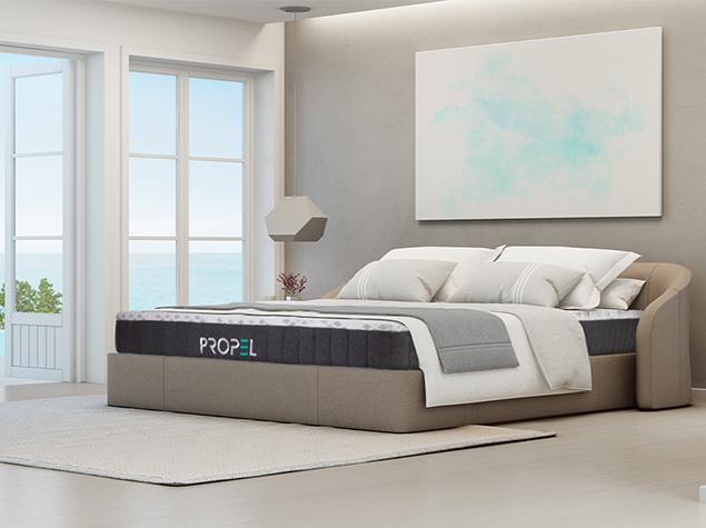 propel-mattress-and-bed-set