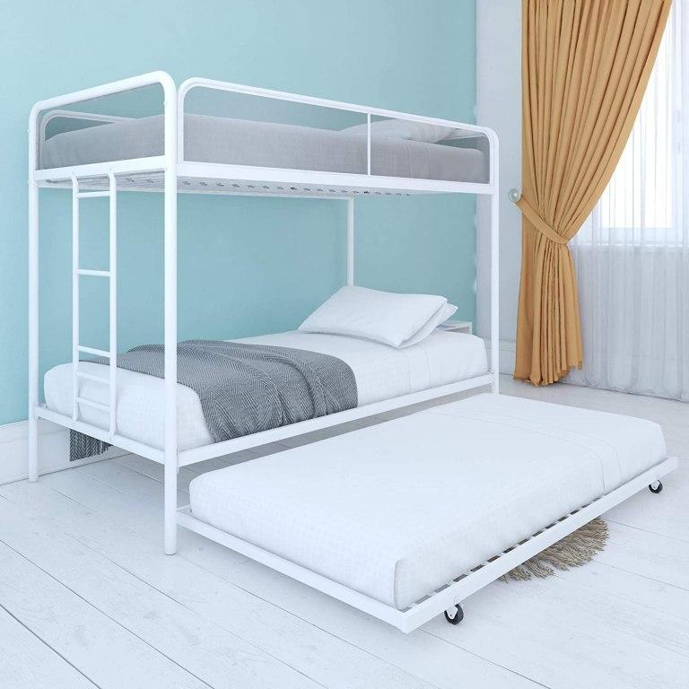bunk-bed-triple-metal-trundle