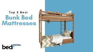 best-bunk-bed-mattress
