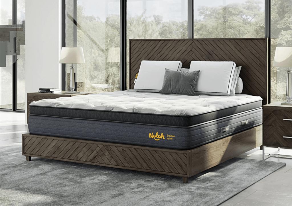 nolah-euro-top-mattress