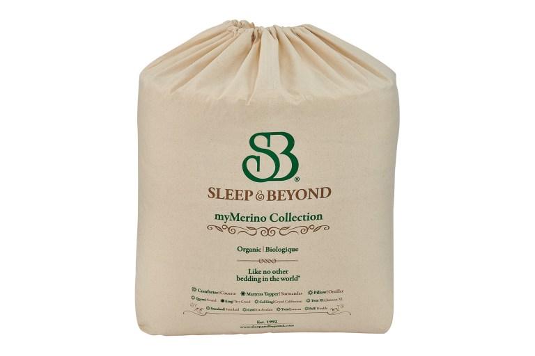sleep-and-beyond-wool-topper-bag