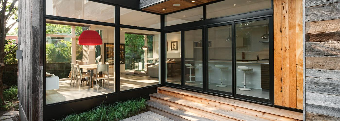Best Options for Beautiful and Eco Friendly Window