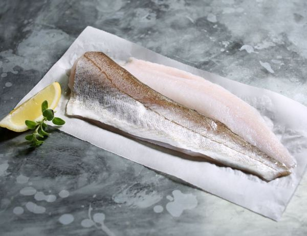 Whiting Fillets pack of 2 260g Abel Cole