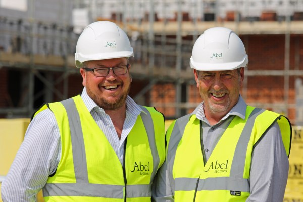 Norfolk House Builder Wins Two Pride In Job Awards