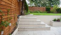 Patio Steps Services | Abel Landscaping