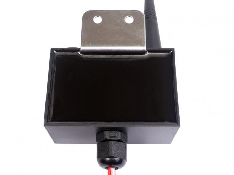 Dim14hp Led Dimmer 010 Volt Controlled Waterproof Pwm 12v 24v Low