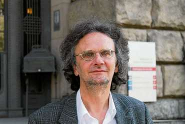 Oliver Schruoffeneger neuer Stadtrat
