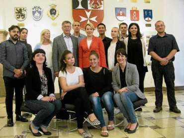 Mehr Personal für das Bürgeramt
