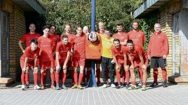 Die Helden aus Kreisliga B
