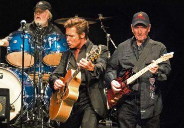 Die Legenden des Rock'n'Roll