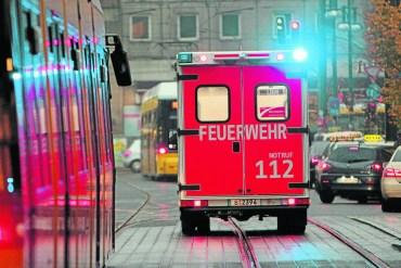 Vorfahrt für Rettungswagen