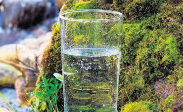 Was ist eigentlich Heilwasser?