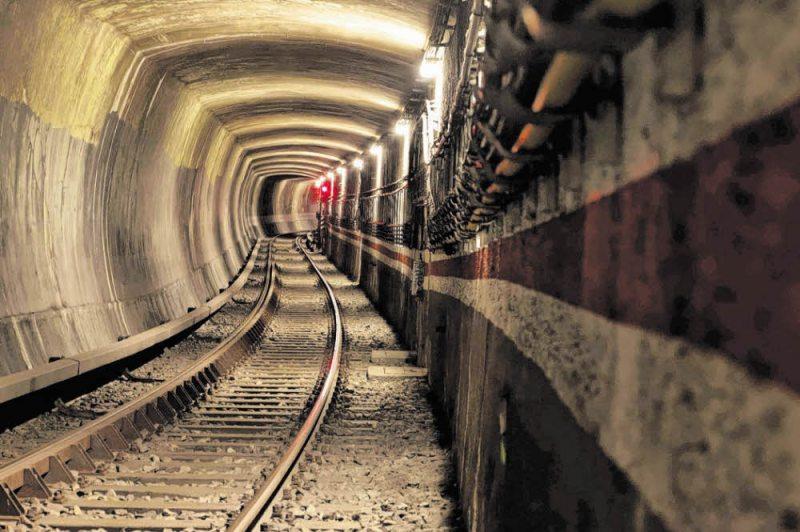 """""""Die nächste U-Bahn folgt in zehn Jahren"""""""