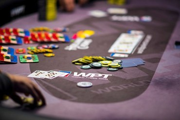 Die World Poker Tour kommt nach Berlin
