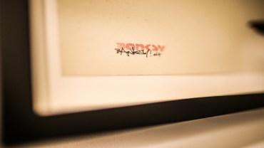 """The Art of Banksy"" im Bikini Berlin"