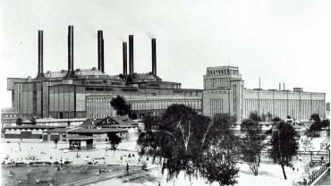 Fabrikgeschichte(n) aus Lichtenberg