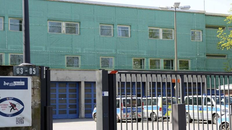Mehr Geld für marode Polizeiwachen