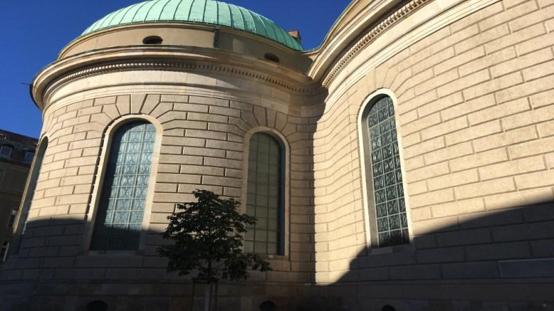 Künstler klagen gegen Umbau der St.-Hedwigs-Kathedrale