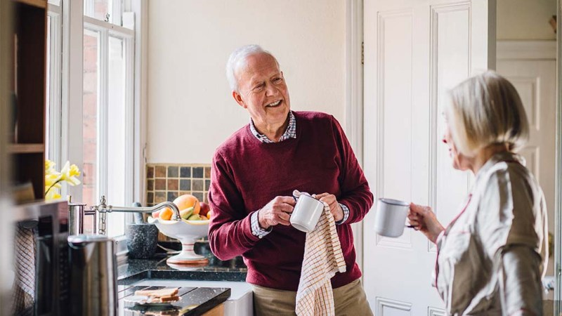 Lichtenberger Seniorenwoche startet jetzt