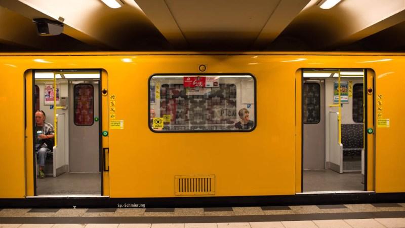 """Nazi-Streife im Untergrund: """"Bürgerwehr"""" in Neukölln"""