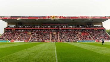 Eiserne Ideen für den Profi-Fußball