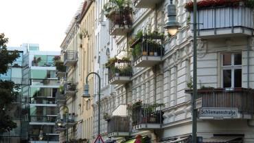 Pankow klagt gegen Airbnb