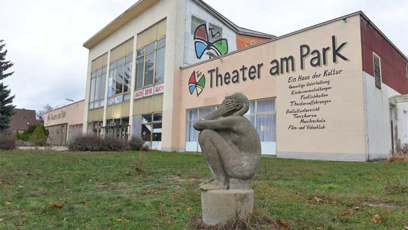 Theater am Park hat wieder eine Zukunft