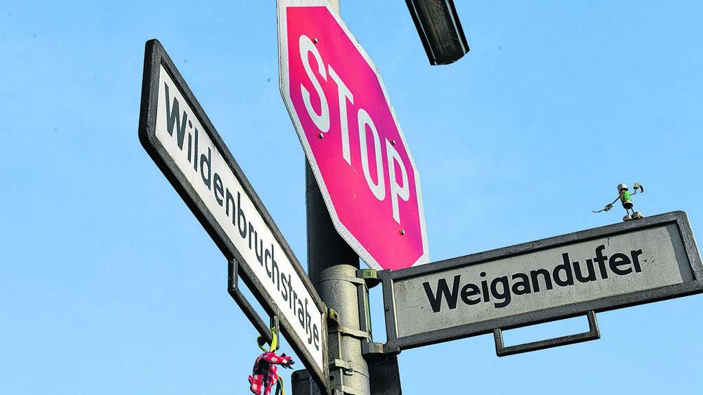 Berlin-Neukölln: Barrierefrei und nachhaltig