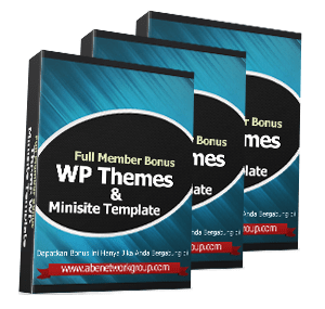 Bonus WP Theme Abenetworkgroup