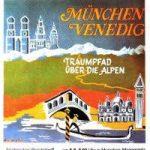 Von München nach Venedig Gerhard von Kapff