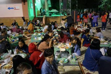 Nachtmarkt, Chiang Mai, Thailand