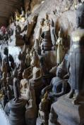 Pak Ou-Höhlen, Mekong Pearl, Flusskreuzfahrt, Mekong