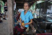Schnapsbrennerei, Mekong Pearl, Flusskreuzfahrt, Mekong