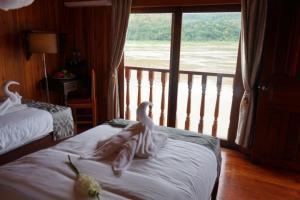 Laos, Mekong Pearl, Luang Prabang, Goldenes Dreieck, Lernidee-Erlebnisreisen