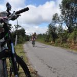 Madagaskar, Biketour, Mountainbike, Mountainbiketour, Klaus Sperling, Hauser-Exkursionen, Gerhard von Kapff, Ranomafana-Nationalpark, Makis, Lemuren.