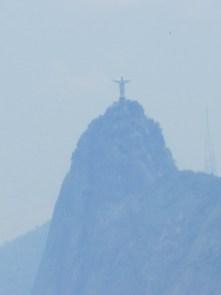Christo - Rio de Janeiro