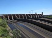 Wasserkraftwerk Itaipu Binacional