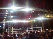 Wrestling ;-)