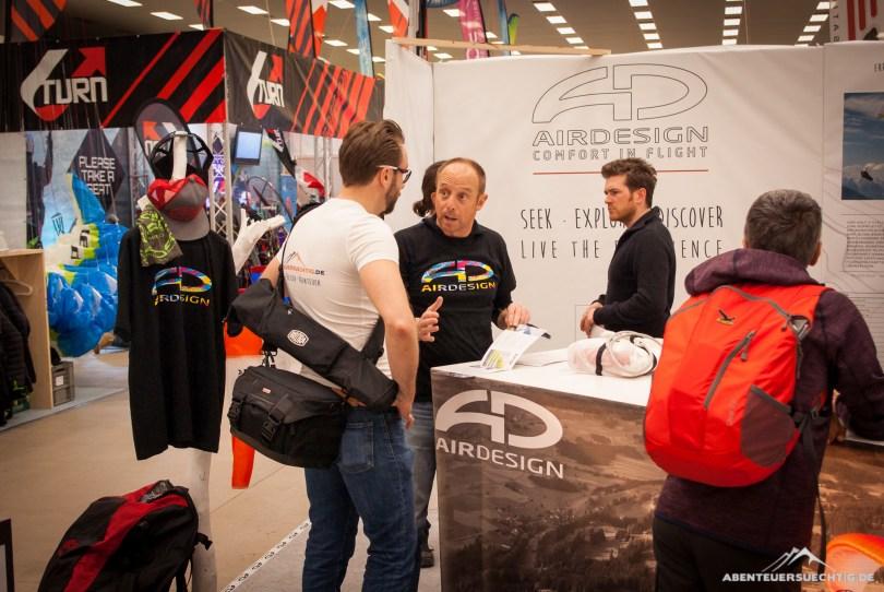 Interview mit Airdesign