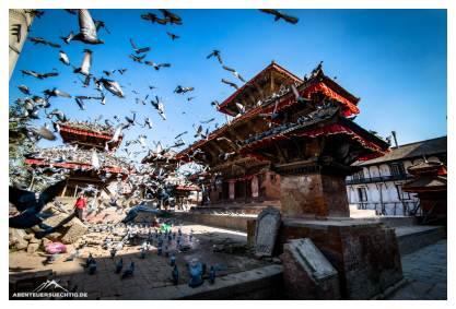 Durban Square Kathmandu