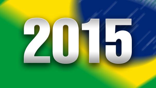 Ipsos divulga relatório sobre o comportamento e as perspectivas do Brasil para 2015